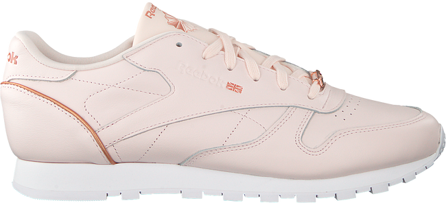 REEBOK SNEAKERS CL LEATHER WMN - large