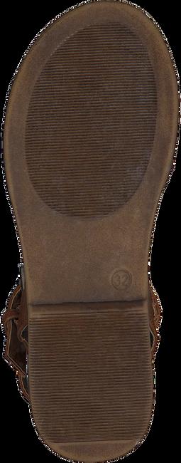 Bruine BULLBOXER Sandalen ALM008F1S  - large