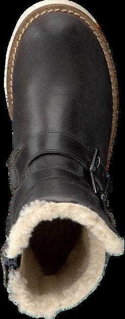 Grijze HIP Lange laarzen H2445  - large