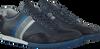 Blauwe CYCLEUR DE LUXE Sneakers CRASH  - small