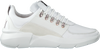 Witte NUBIKK Sneakers ELVEN ROYAL  - small