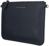 Blauwe TOMMY HILFIGER Schoudertas MIX N MATCH POUCH - small