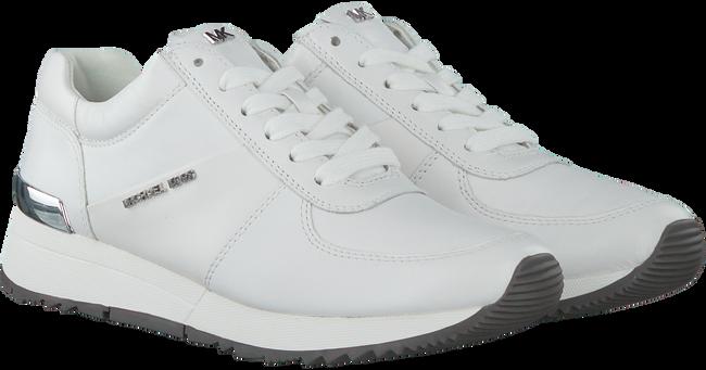 Witte MICHAEL KORS Sneakers ALLIE TRAINER  - large