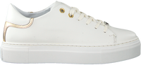 Witte VERTON Lage sneakers J4850E  - medium