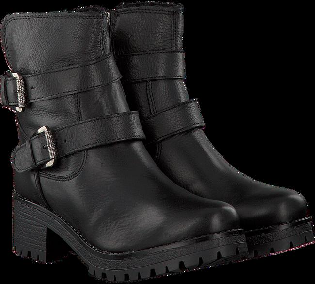 Zwarte OMODA Biker boots 25595  - large