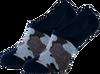 Blauwe MARCMARCS Sokken ETHAN  - small