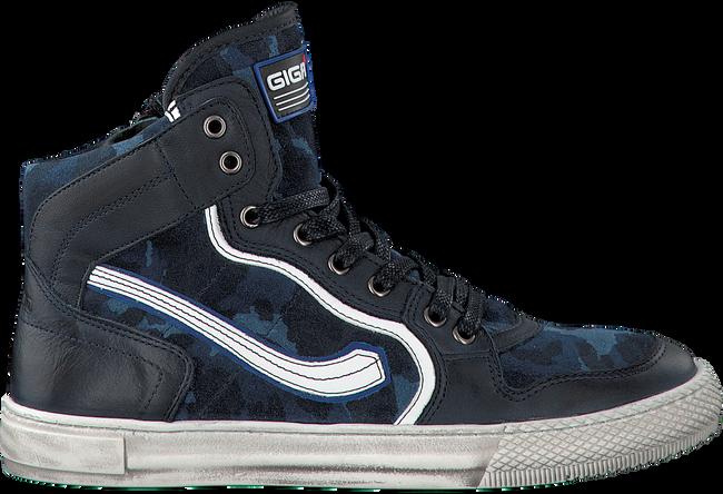 blauwe GIGA Sneakers 6891  - large