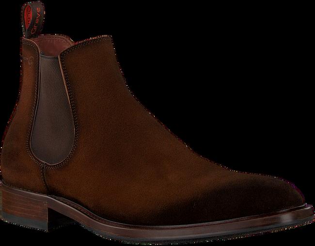 Cognac GREVE Nette schoenen PIAVE  - large