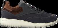 Blauwe MAZZELTOV Sneakers MNAGO105.02OMO1  - medium