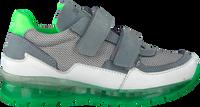 Grijze JOCHIE & FREAKS Lage sneakers 20420  - medium