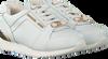 Witte MICHAEL KORS Lage sneakers ALICEWHI  - small