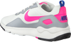 Grijze NIKE Sneakers LD RUNNER WMNS - small
