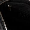 Zwarte DEPECHE Heuptas BELT BAG 13372 - small