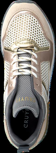 Roze CRUYFF CLASSICS Sneakers LUSSO WOMAN  - large