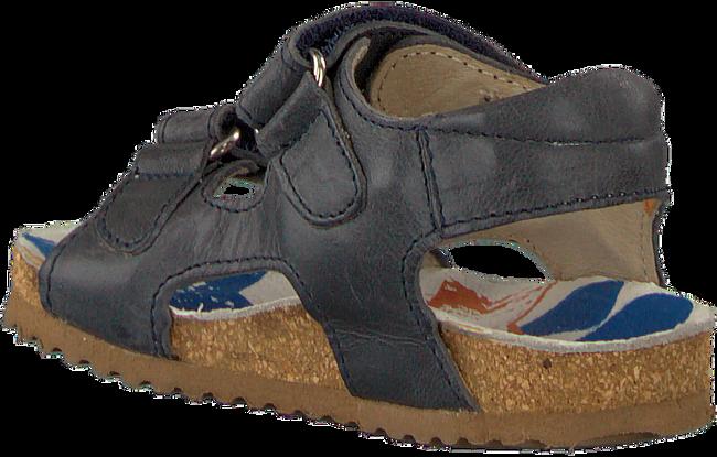 Blauwe SHOESME Sandalen BI8S082  - large