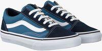 Blauwe VANS Sneakers UY OLD SKOOL - medium