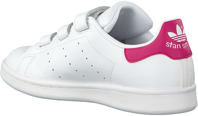 ADIDAS SNEAKERS STAN SMITH CF J - large