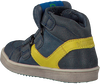 Blauwe BUNNIES JR Sneakers PRINS PIT  - small