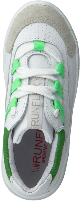 Witte SHOESME Lage sneakers RF20S010  - large