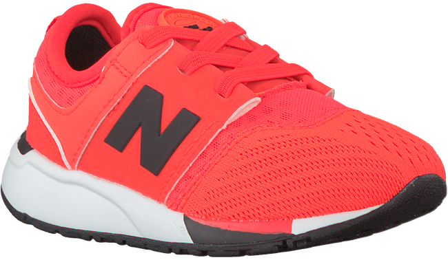 Oranje NEW BALANCE Sneakers KA247  - large