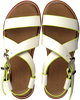 Witte INUOVO Sandalen 423018  - small