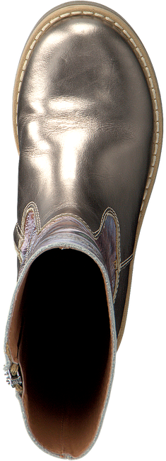Gouden WILD Lange laarzen 5550  - large