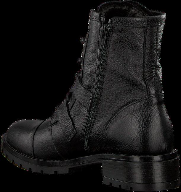 Zwarte OMODA Biker boots 186 SOLE 456 - large