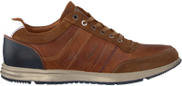 Cognac AUSTRALIAN Sneakers GRANT - medium