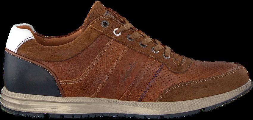 Cognac AUSTRALIAN Sneakers GRANT - larger