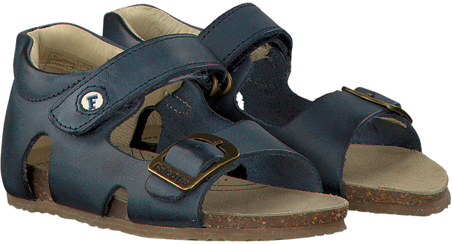 Blauwe FALCOTTO Sandalen 1406 - large