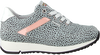 Witte DEVELAB Lage sneakers 42562  - small
