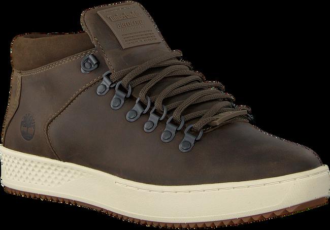Groene TIMBERLAND Sneakers CITYROAM CUPALPINE CHUK - large