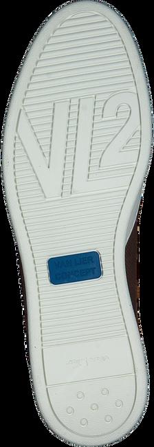Bruine VAN LIER Sneakers 1918705  - large