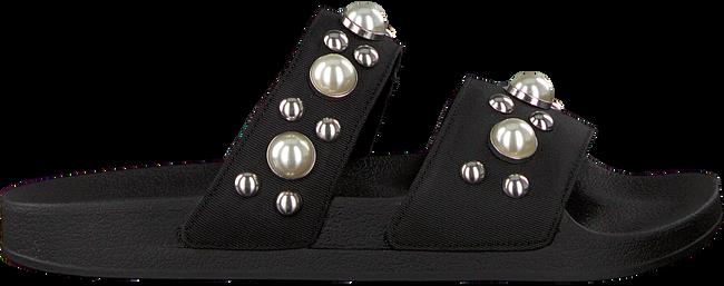 Zwarte STEVE MADDEN Slippers POLITE - large