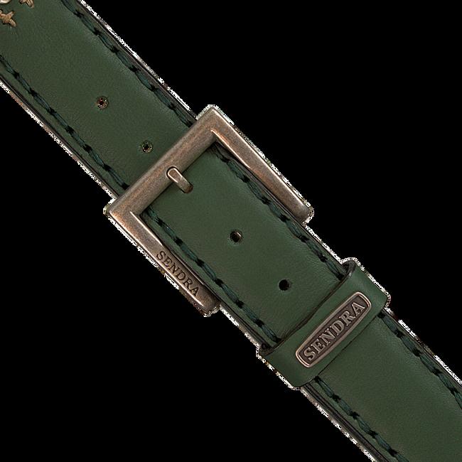 Groene SENDRA Riem 7606 - large