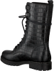 Zwarte OMODA Veterboots BEE 303  - small