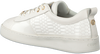 Witte CRUYFF CLASSICS Sneakers SYLVA XTREME  - small