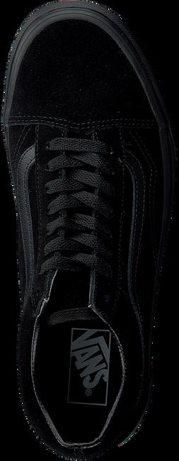 Zwarte VANS Sneakers OLD SKOOL - large