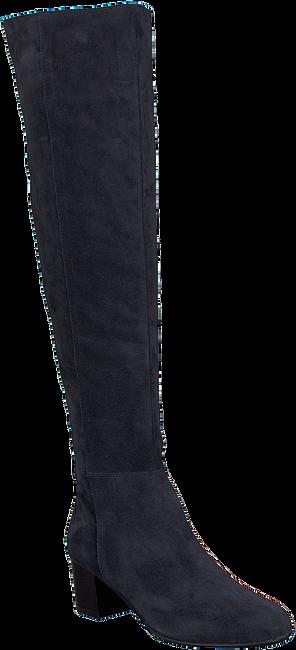 Blauwe OMODA Lange laarzen QUOSY  - large