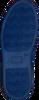 Blauwe OMODA Sneakers K4283  - small