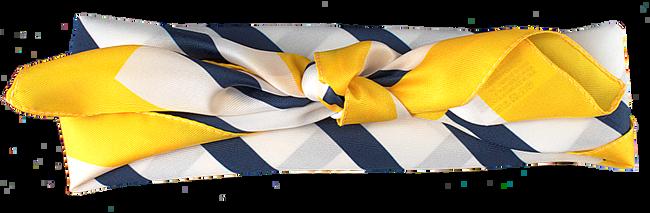 Gele ROMANO SHAWLS AMSTERDAM Sjaal 63095 - large