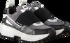 Zilveren MICHAEL KORS Sneakers COSMO SLIP ON  - small