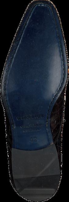 Bruine MAZZELTOV Nette schoenen 3753  - large