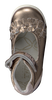 Gouden TWINS Ballerina's 315211  - small