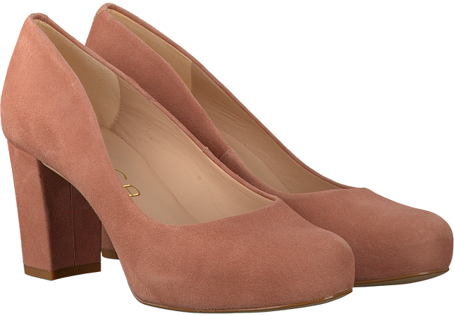 Roze UNISA Pumps NUMIS  - large