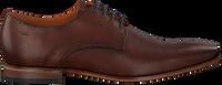 Cognac VAN LIER Nette schoenen 1918902  - medium