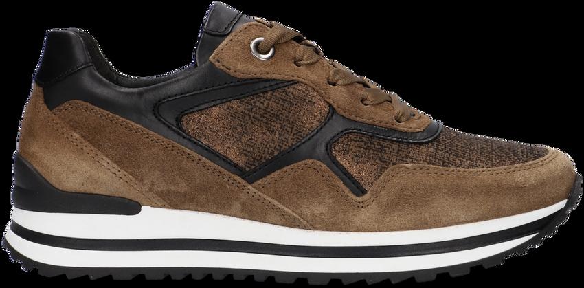 Cognac GABOR Lage sneakers 524.2  - larger