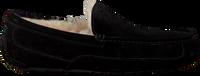Zwarte UGG Pantoffels ASCOT - medium