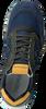 Blauwe PREMIATA Sneakers ZAC-ZAC  - small