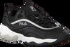Zwarte FILA Sneakers RAY F LOW WMN  - small